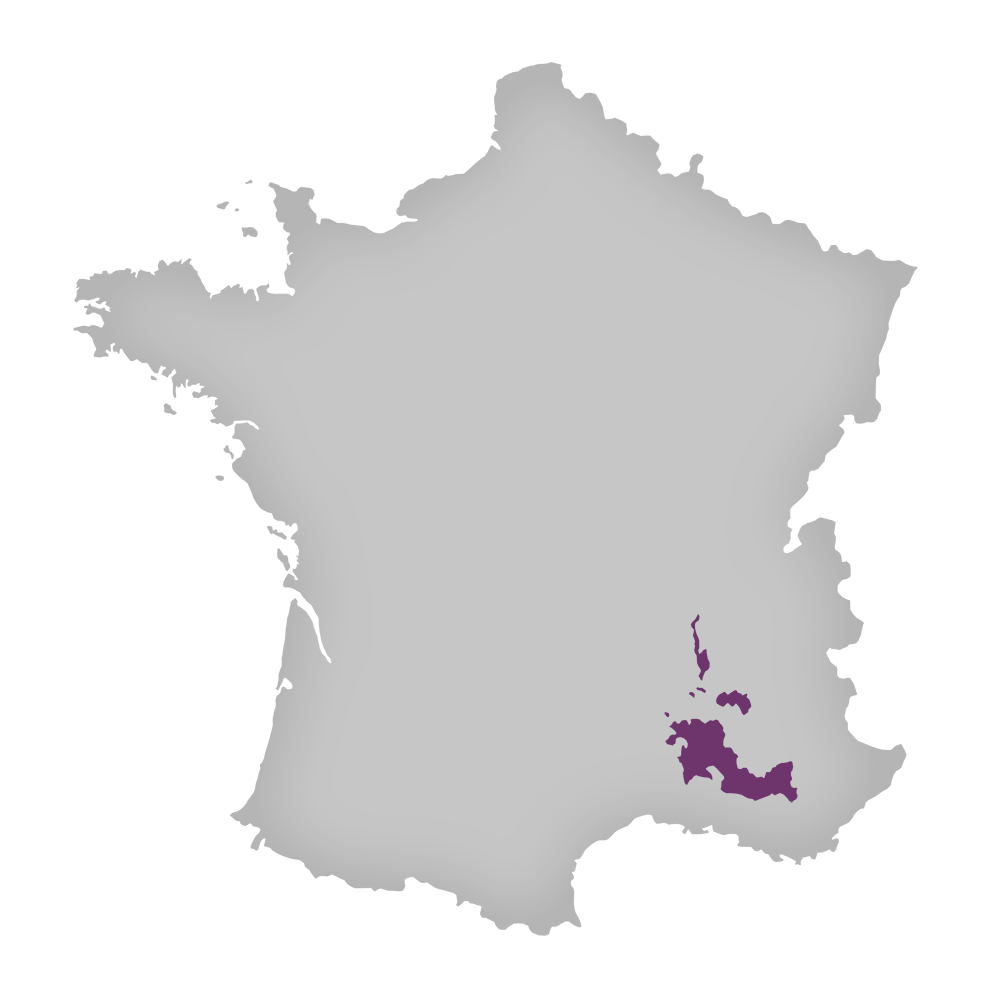 Region: Rhone (Northern)