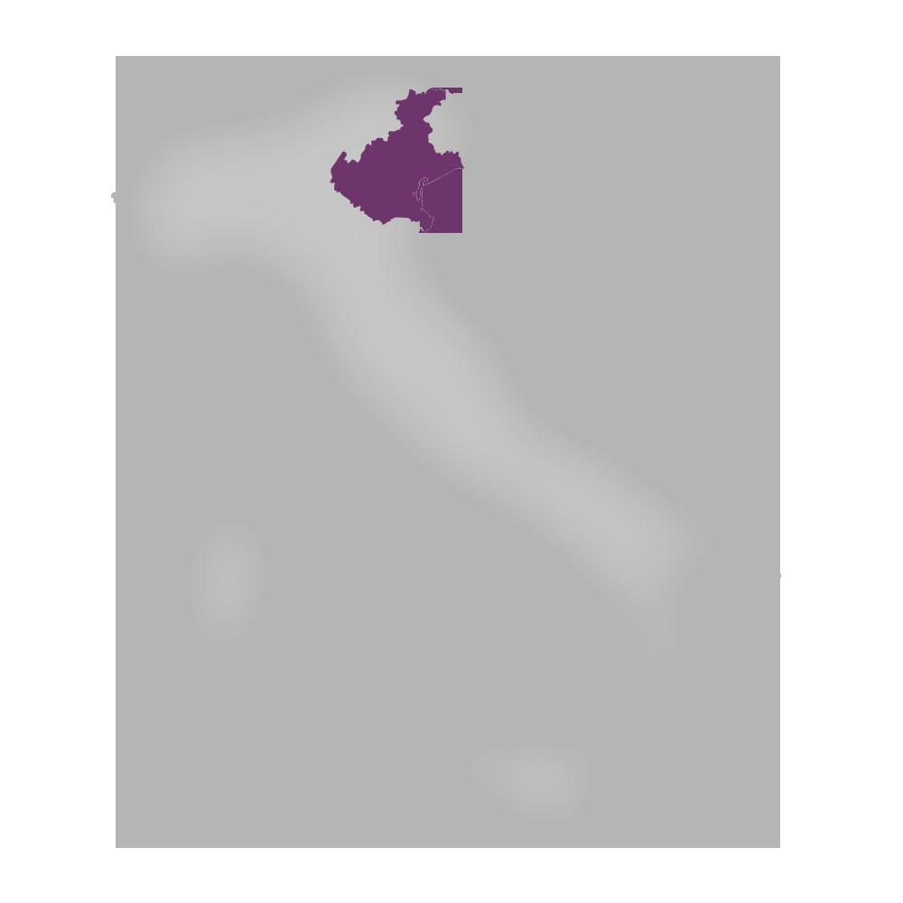 Prosecco Region Italy Map.Prosecco Della Contessa Skurnik Wines