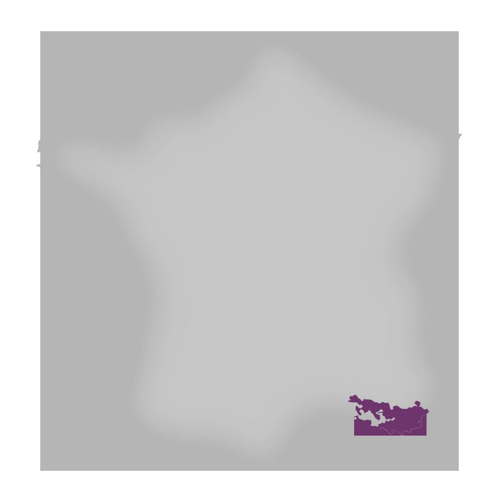Coteaux dAix en Provence Rose Sabine Bieler Pere et Fils