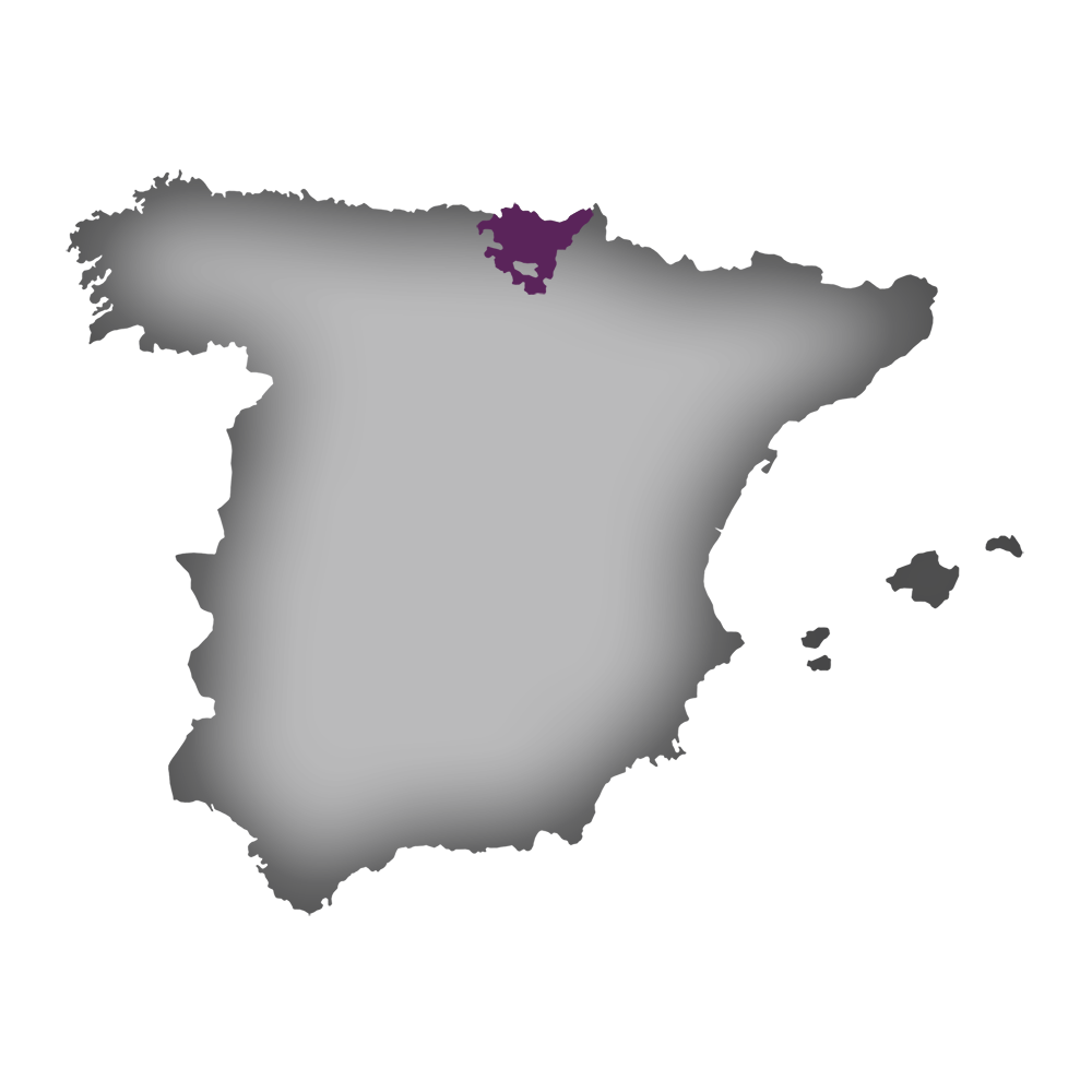 Region: Basque Country
