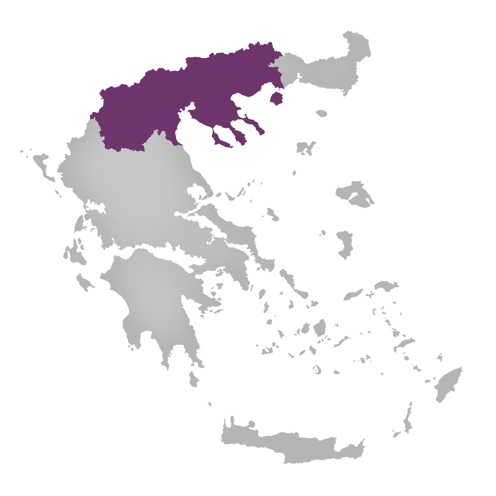 Region: Macedonia