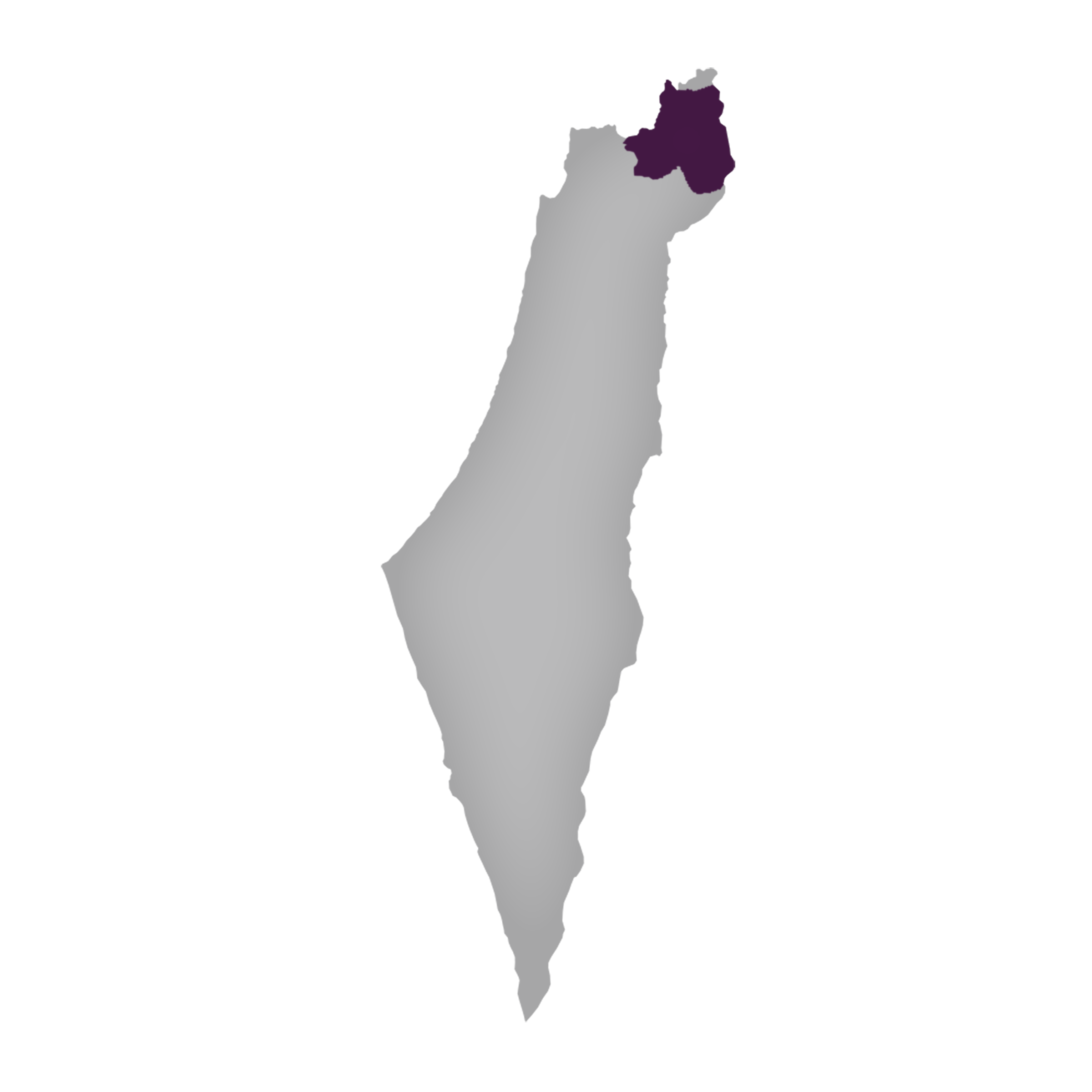 Region: Galilee