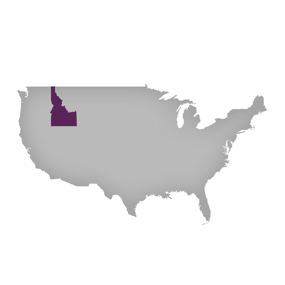 Region: idaho