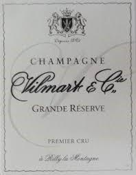 Vilmart & Cie 'Grande Réserve' Brut