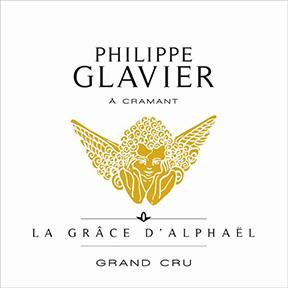 Philippe Glavier 'La Grâce d'Alphaël' Extra Brut