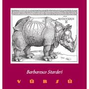 Barbaresco 'Starderi', La Spinetta [wood cs]