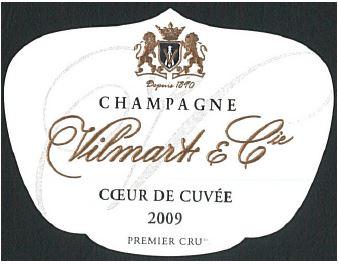 Vilmart & Cie 'Coeur de Cuvée' Brut