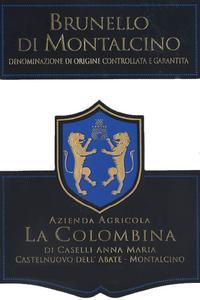 Brunello di Montalcino, La Colombina