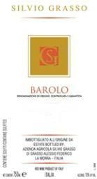 Barolo, Silvio Grasso