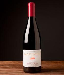 Pinot Noir 'Bella Vigna', Martinelli