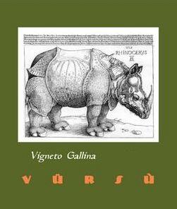 Barbaresco 'Gallina', La Spinetta [wood cs]