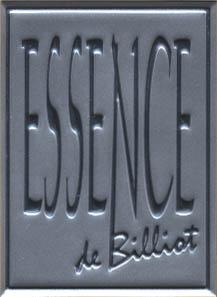 "H. Billiot ""Essence Billiot"" Extra Brut"