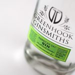 GAME CHANGER: GREENHOOK GINSMITHS 8