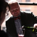 Skurnik Wines Champagne and Italy Tasting 2012 5