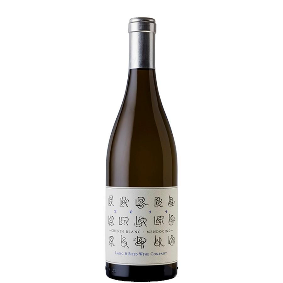 Chenin blanc 39 napa valley 39 lang reed skurnik wines for Chenin blanc