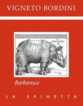 Barbaresco 'Bordini', La Spinetta
