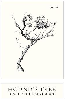 Cabernet Sauvignon 'Estate', Hound's Tree