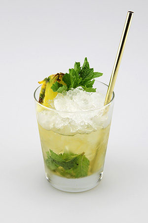 Scientific Julep