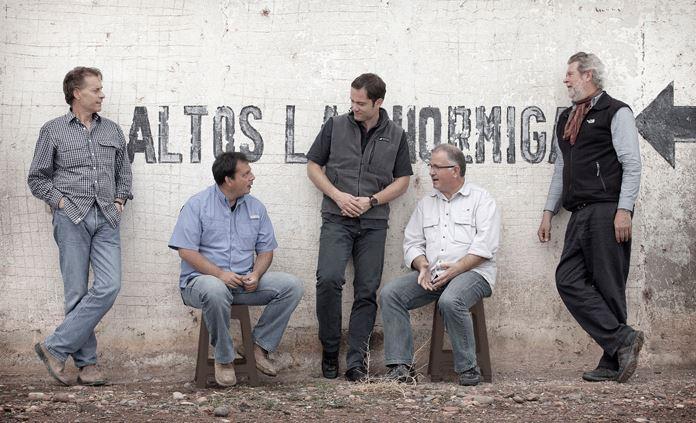 Altos Las Hormigas