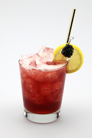 Brandy Bramble