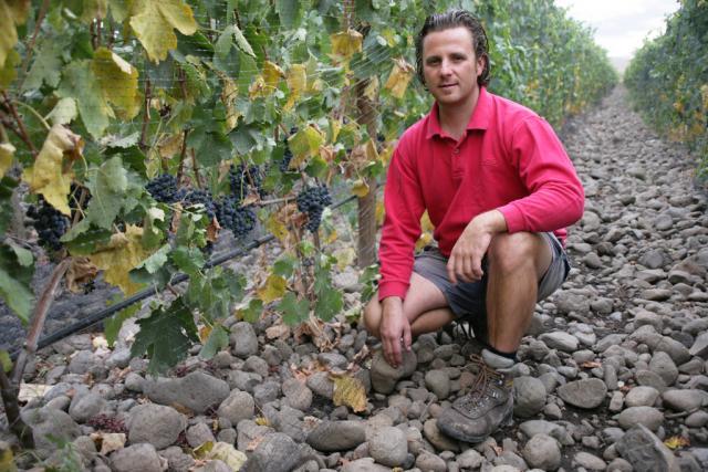 Cayuse Vineyards