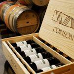 Corison Winery 4