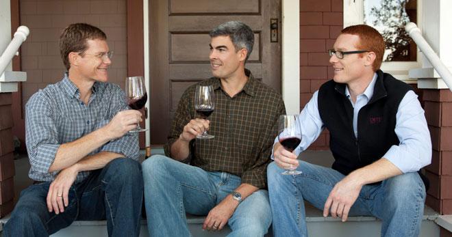 Detert Family Vineyards