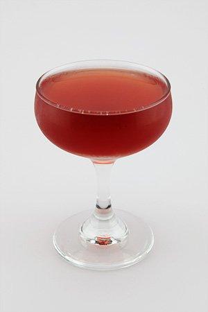 Saratoga Cocktail