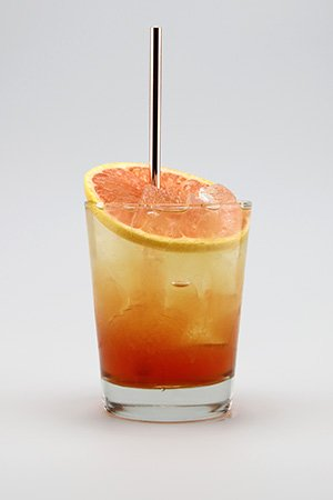 Foreplay Cocktail