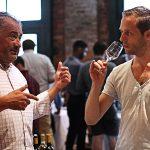 June 2014 Austria & Germany + Vini Italiani Tasting 19