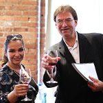 June 2014 Austria & Germany + Vini Italiani Tasting 16