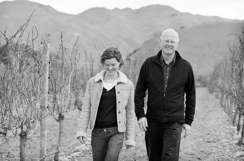 Mount Riley: A Family Winery in the Heart of Marlborough 1