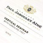 Paul Jaboulet Aîné: A Historic Winery Visits New York