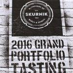 2016 Grand Portfolio Tasting 1