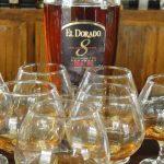 El Dorado Rum: A Taste of Demerara 2
