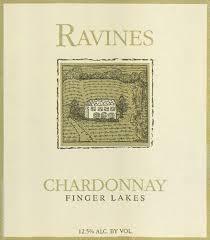 Chardonnay, Ravines