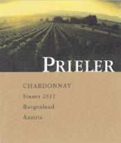 Prieler Ried Sinner Chardonnay
