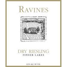 Riesling 'Dry', Ravines