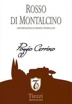 Rosso di Montalcino, Enzo Tiezzi