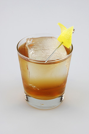 Old Tom Old Fashioned