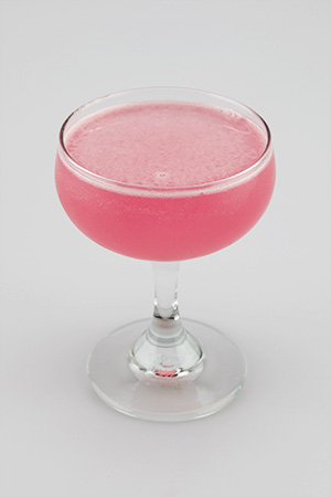 Jasmine Cocktail