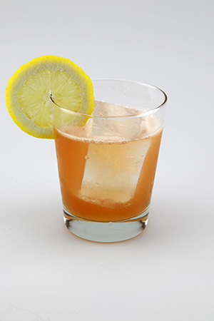 Alabazam Cocktail