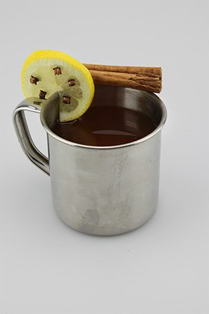 Mediterranean Toddy
