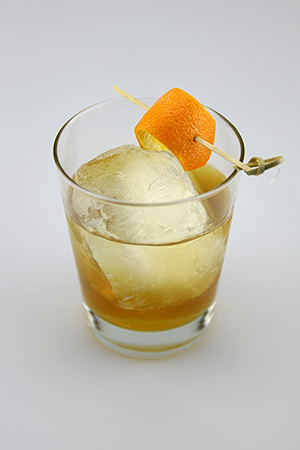 Escubac Old Fashioned