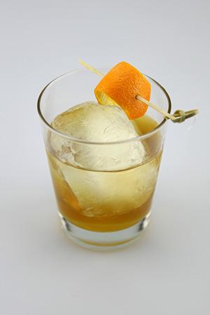 Escubac Old Fashioned