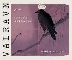 Cabernet Sauvignon 'Sonoma County', Valravn