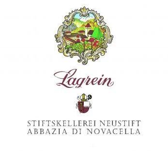 Lagrein, Abbazia di Novacella