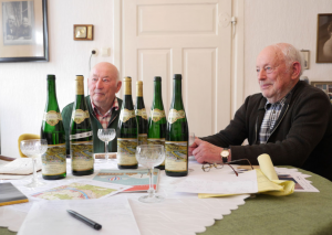 Merkelbach: Soul of the Mosel 1