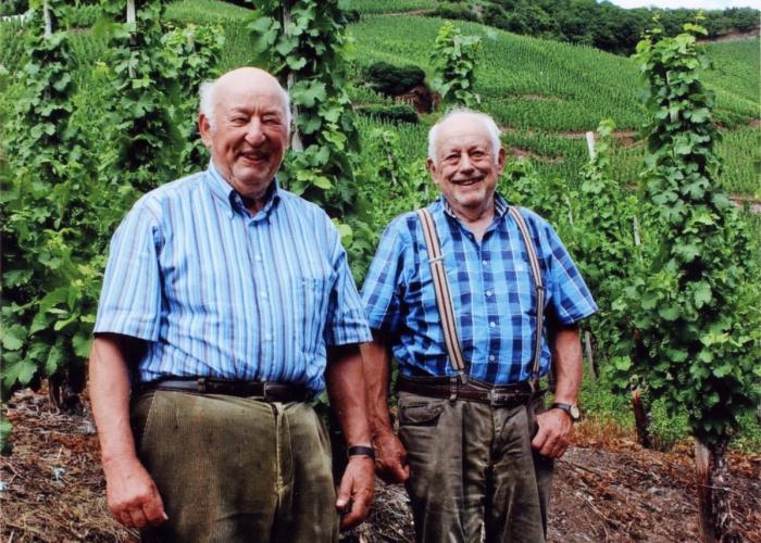 Merkelbach: Soul of the Mosel 2