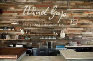 Wind Gap Tasting Room
